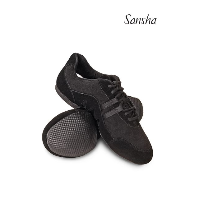 Sansha Dance sneaker BUZZ 3 V33C