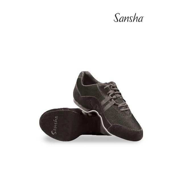 Sansha Dance sneaker SALSETTE 3 V933M